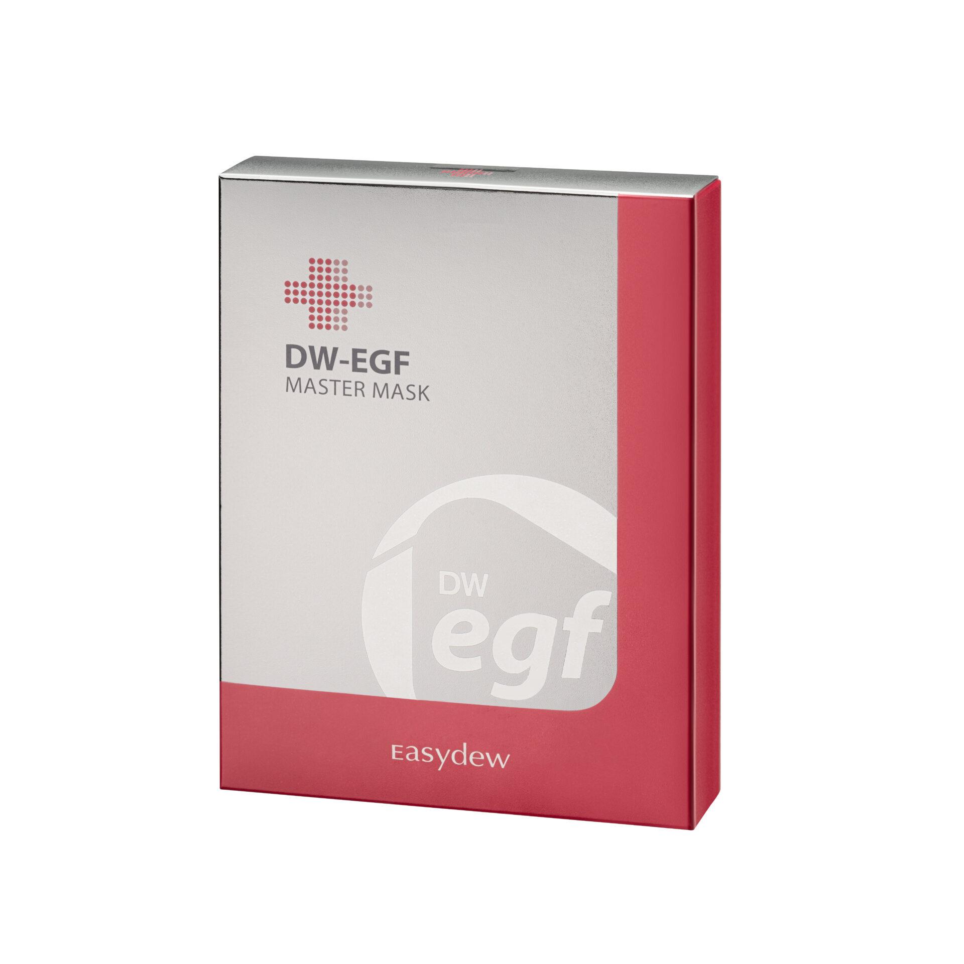 Easydew DW-EGF マスターマスク 1箱5枚入り